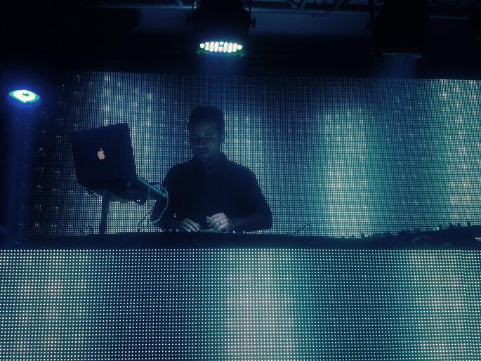 Alejandro Morales DJ