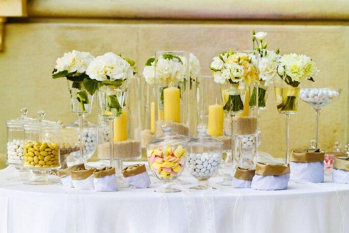 Foto confettata via Shutterstock