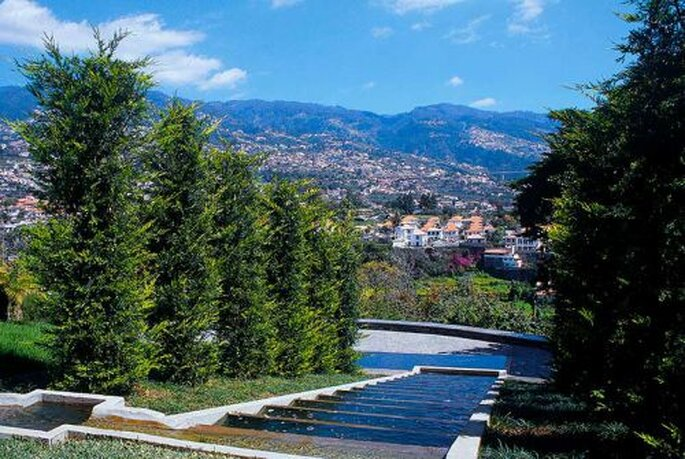 Foto: Quinta das Vistas Palace Gardens