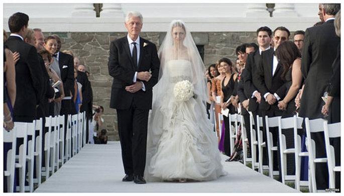 Chelsea Clinton, foto:  http://www.fhiky.com