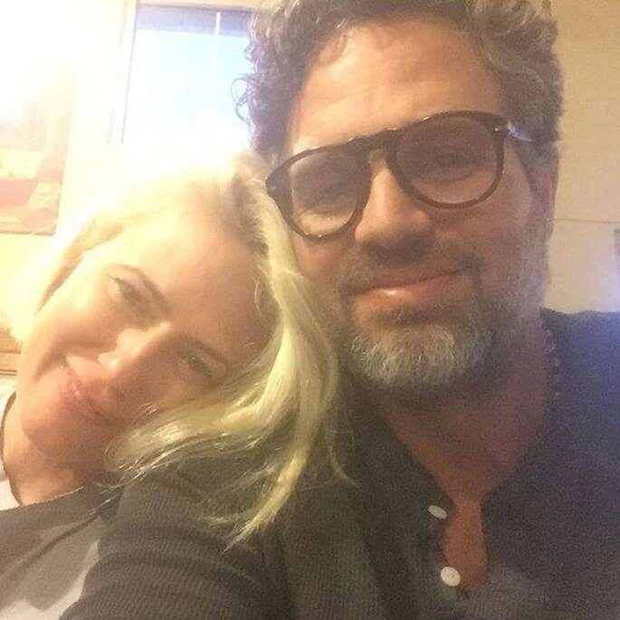 Instagram Mark Ruffalo