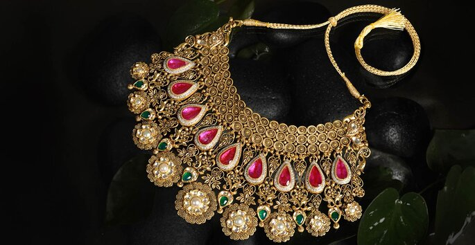 Photo: Kalyan Jewellers.