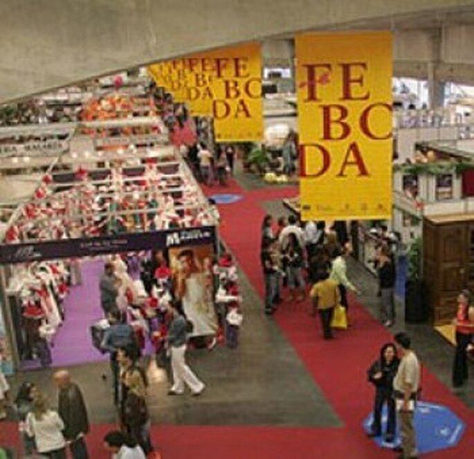 Feria de Bodas Tot Nuvis
