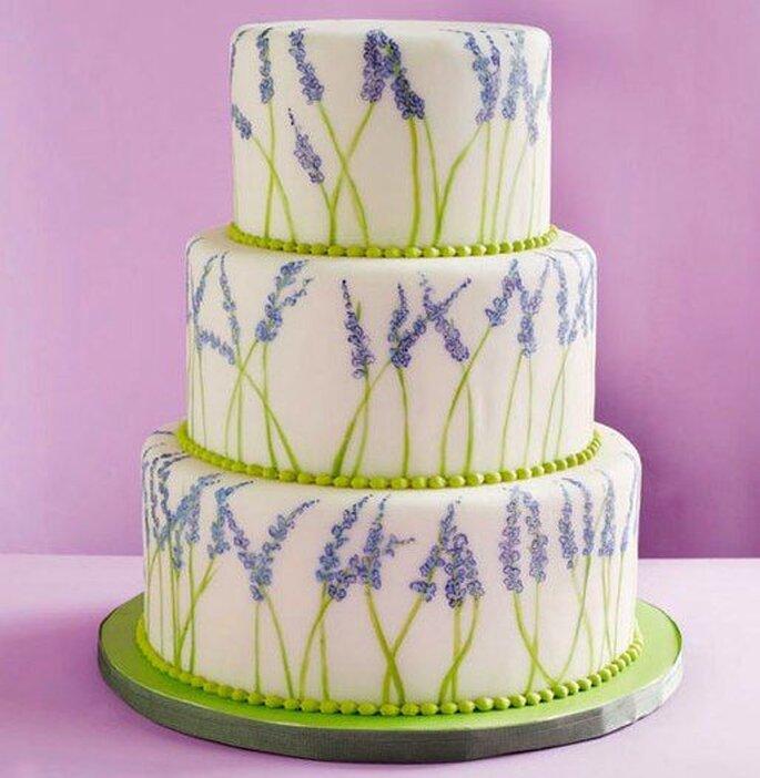 Онлайн пекарня Daisy Cakes