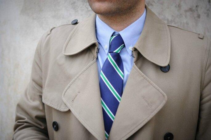 comment assortir sa cravate et autres accessoires selon la maison de la cravate