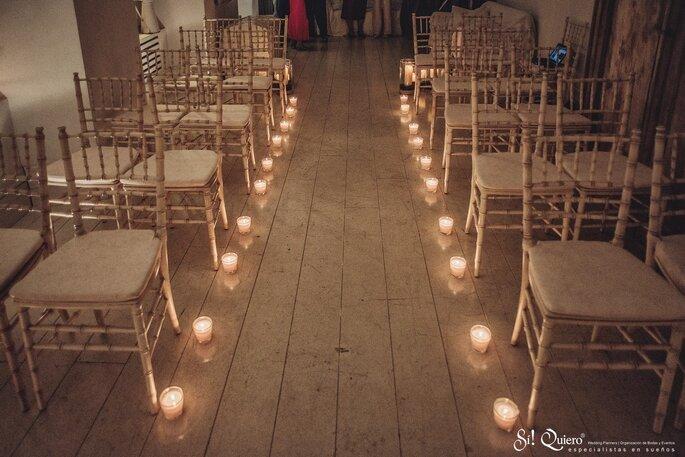 Sí Quiero Wedding Planners 2