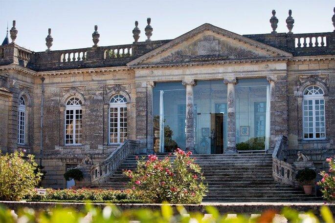 Le Château de Saint Georges
