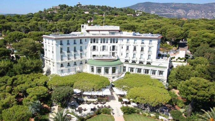 Le Grand Hôtel Cap Ferrat