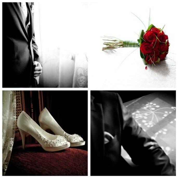 Distintos detalles fundamentales para una boda- Víctor Gámiz