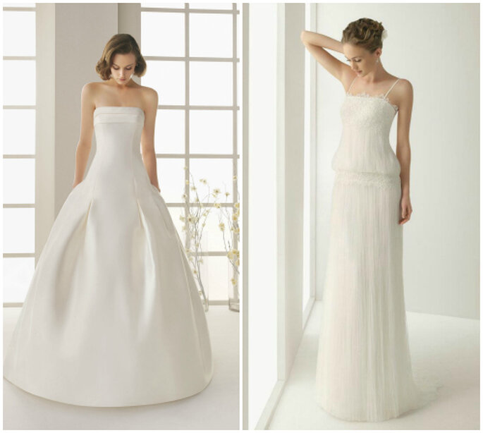 hiszpańskie suknie ślubne