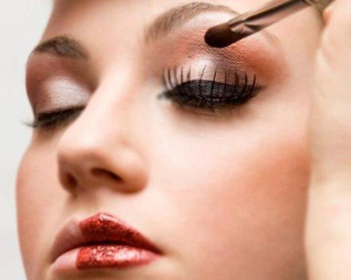 Luisa Festa make up