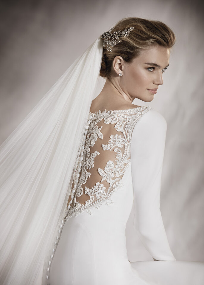 Anabel, Pronovias.