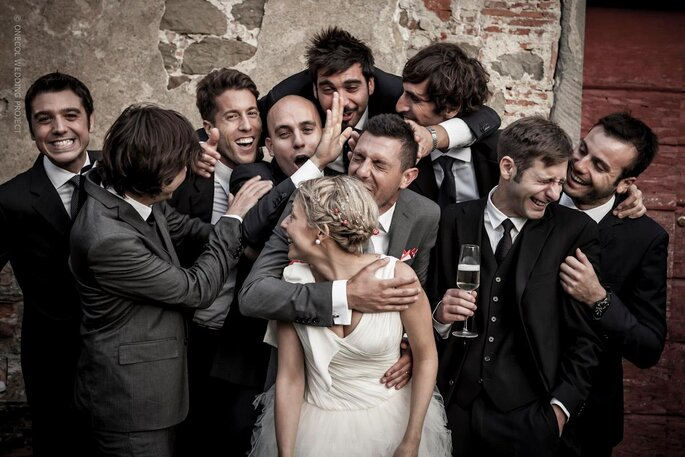 Simone Colombo - Fine Art Wedding Photography