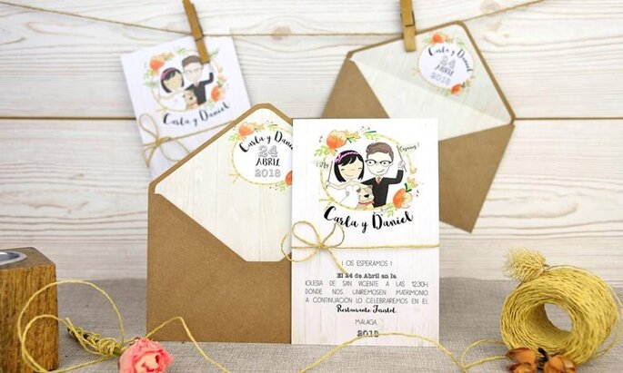 Foto: Just Married Market