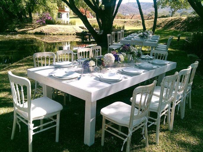 Banquetes La Chata