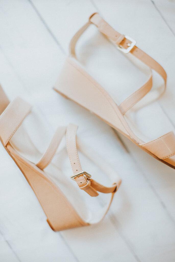 Fotografia de Jamie Mercurio Photography via Grey Likes Weddings
