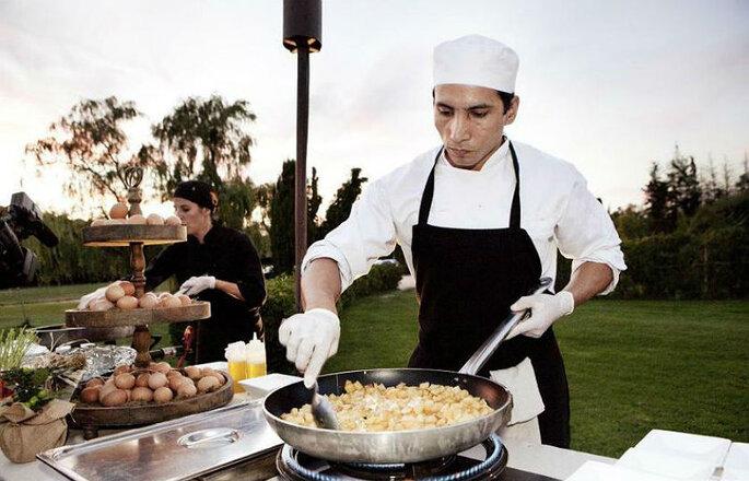 Foto: Le Chef Catering
