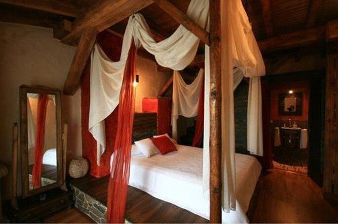 Maravillosas habitaciones para tu día más especial - Foto: Top Rural