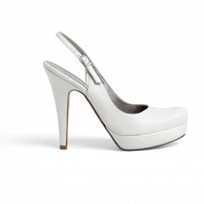 Colección de zapatos de novia de Lodi