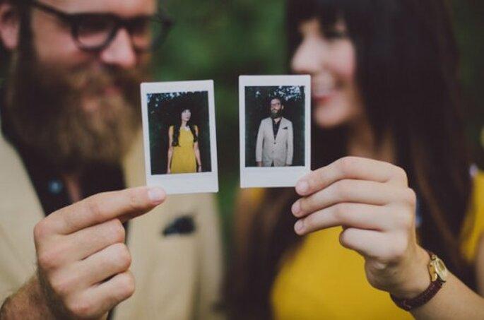 Sesión de fotos inspirada en Wes Anderson - Foto Alyssa Shrock