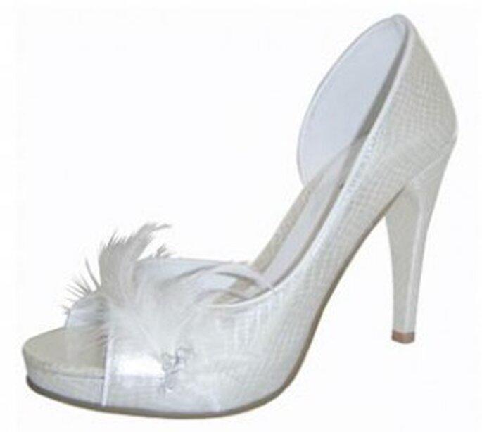 Zapatos de novia felipe renter a - Zapateria para ti ...