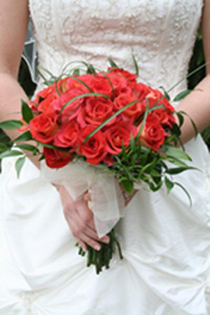 Rose rosse: un classico sempre vincente