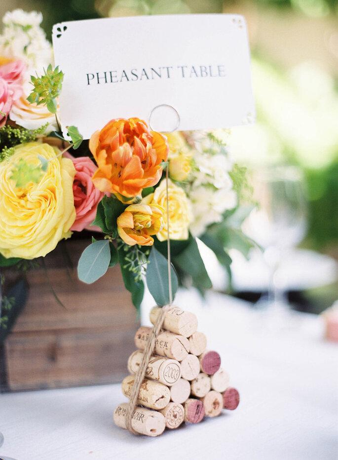 Cómo decorar una boda rústica en 2015 - Ray Kang