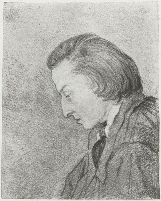 """Nohant, 1841 [1844] w: L. Binental, """"Chopin. W 120-tą rocznicę urodzin. Dokumenty i pamiątki"""", Warszawa 1930, reprod. 93  http://www.dwutygodnik.com/artykul/908-moj-chopin-kobiety-chopina.html"""