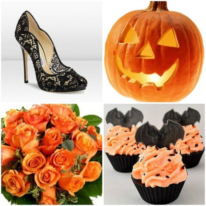 Celebra de forma original tu boda en Halloween