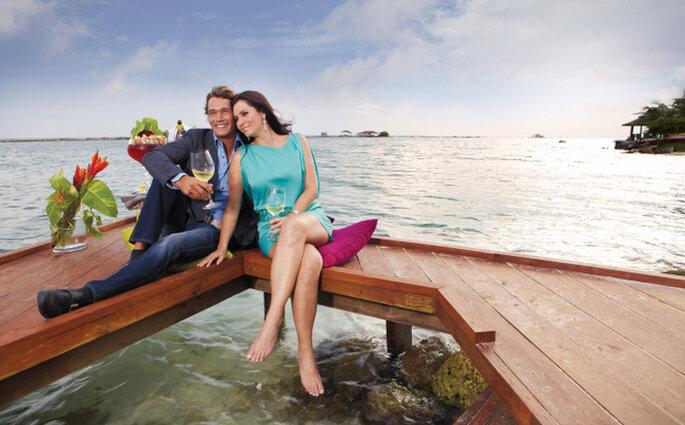 Explora Aruba, una isla para ser feliz. Foto: www.es.aruba.com