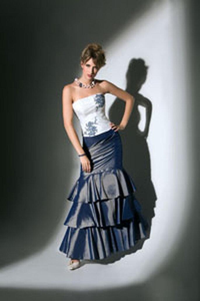 Robe NC 1567 - Nana Couture 2010