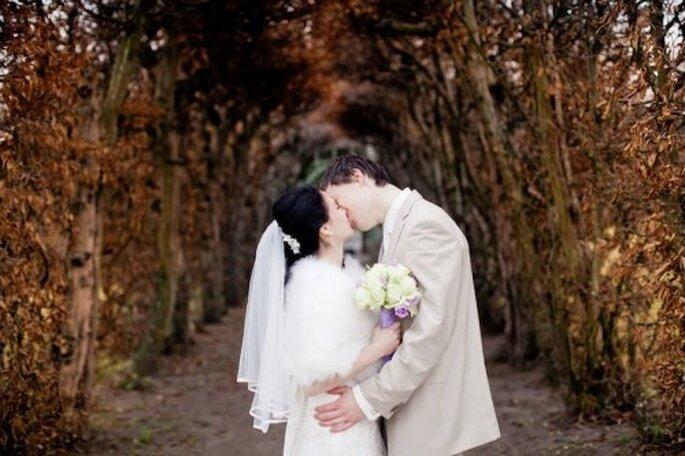 Haciendas para boda. Foto de Nadia Meli.