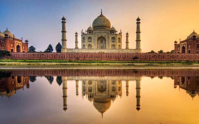 Photo: India's Invitation.