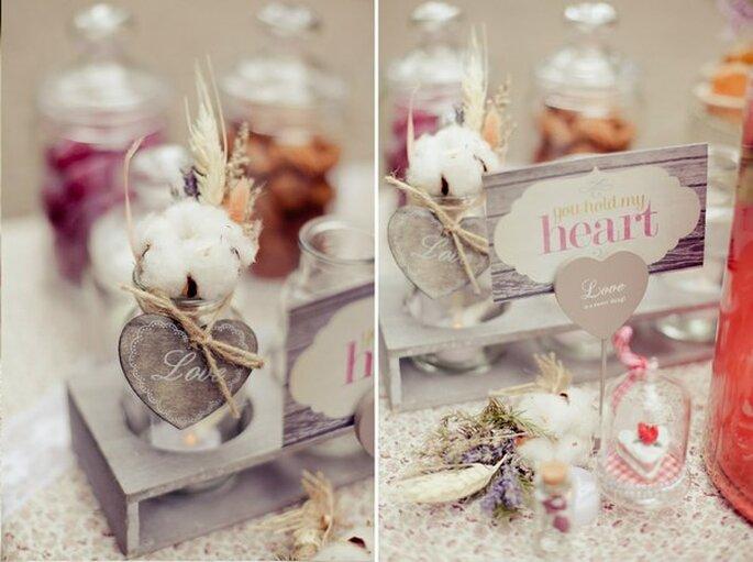 Выбрать цветовую гамму свадьбы: 10 советов от Zankyou Фото: Алина Степушина