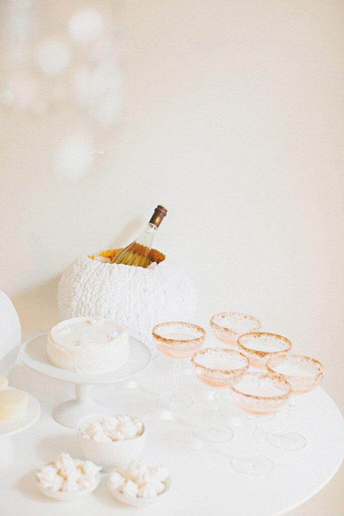 Detalles para tu boda en Halloween.