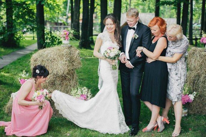 2 People Wedding Agency