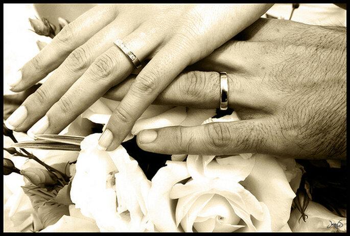Témoins de mariage : confiez-leur une mission bien particulière le Jour J - Photo : Jennys photograph