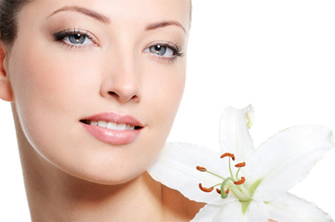 La cosmética facial varía en función de las necesidades de nuestra piel. Foto: istockphoto