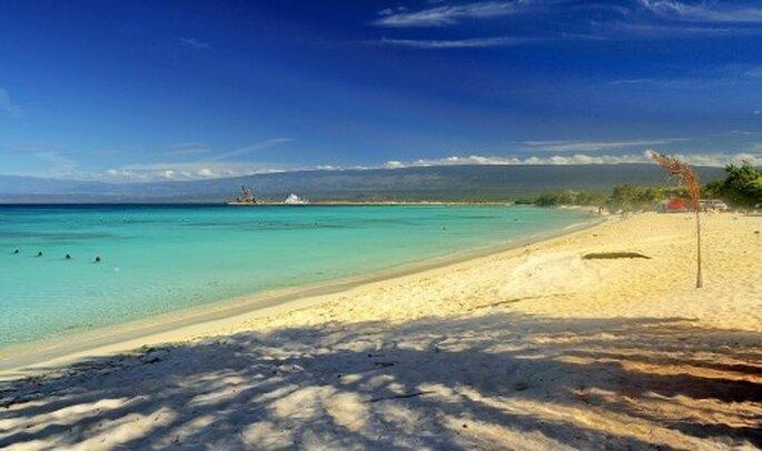 Visita Rep. Dominicana en tu luna de miel - Foto República Dominicana, continente en miniatura