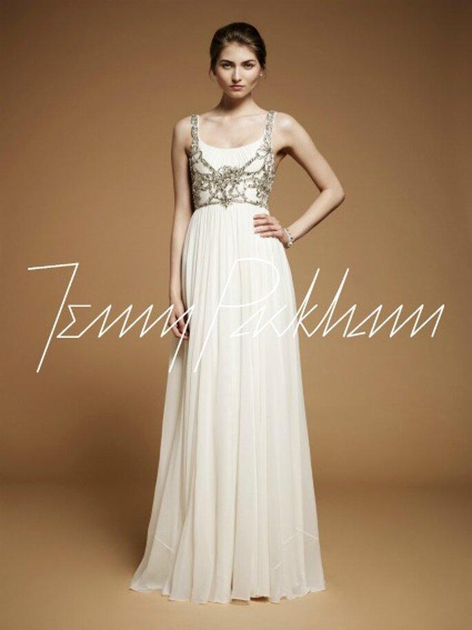 Jenny Packham Bridal Collection 2012 Mod.Ormlie