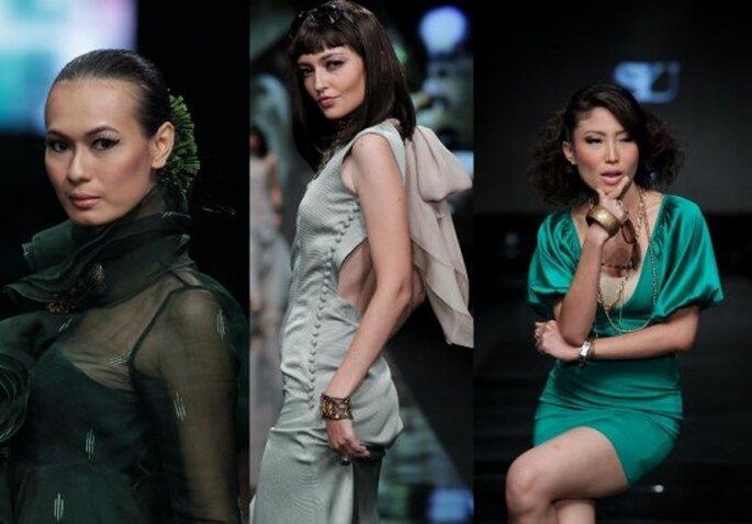 Jakarta Fashion Week 2012, foto Image.net
