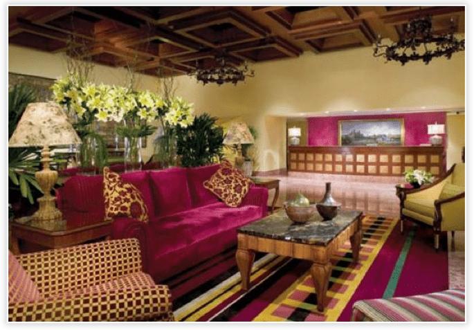 Hotel Marriott DF