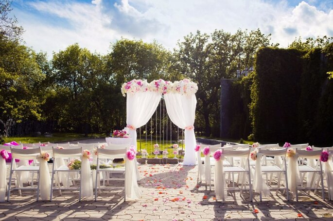 Mademoiselle Events Wedding Planner - ELLA Photographe