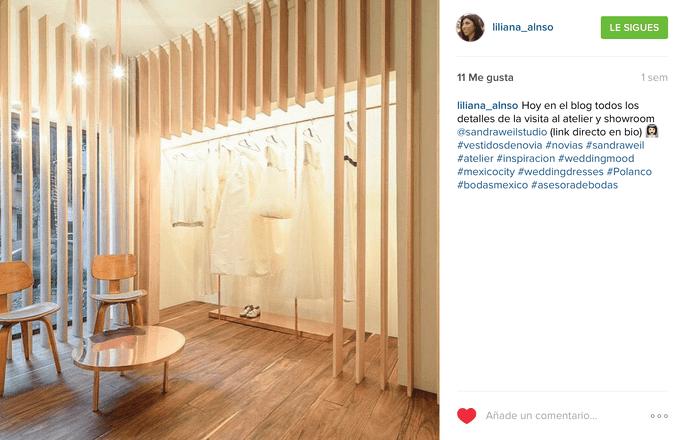Liliana Alonso Instagram