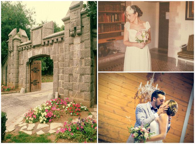 Mi gran boda en el norte de espa a - Donde celebrar mi boda en madrid ...