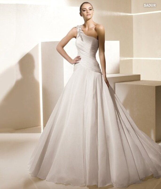 Fashion Sadur - La Sposa 2012