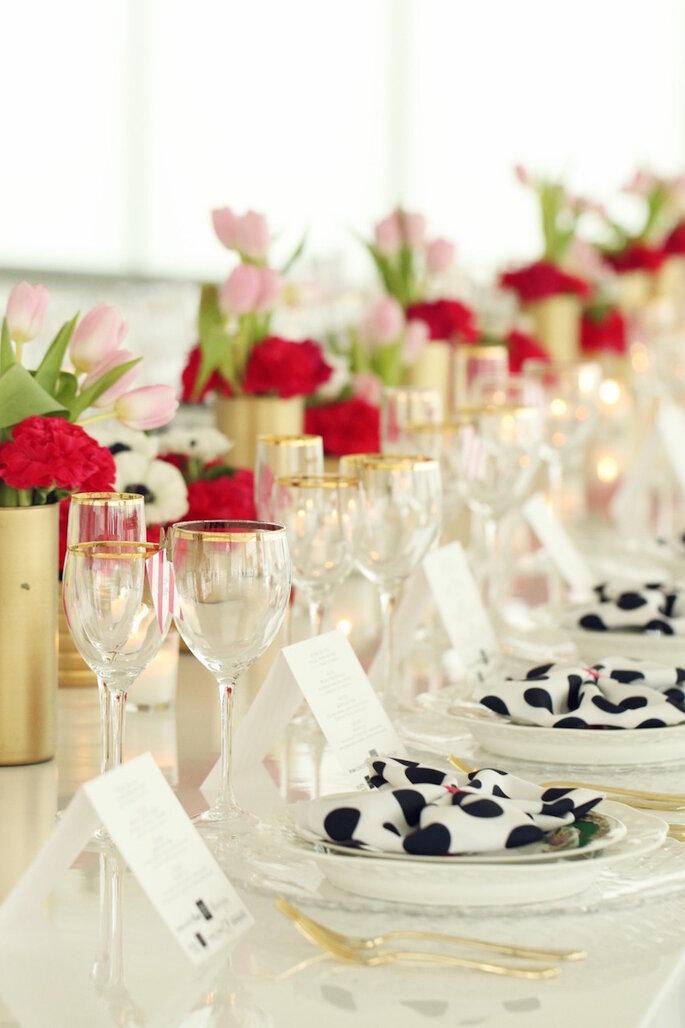 Tu boda al estilo desayuno - Collin Pierson Photography
