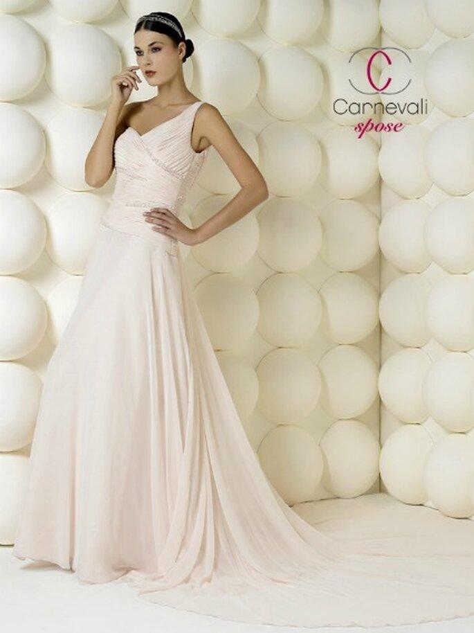 Carnevali Spose Collezione Sophia '12 Style Mod. Dubai