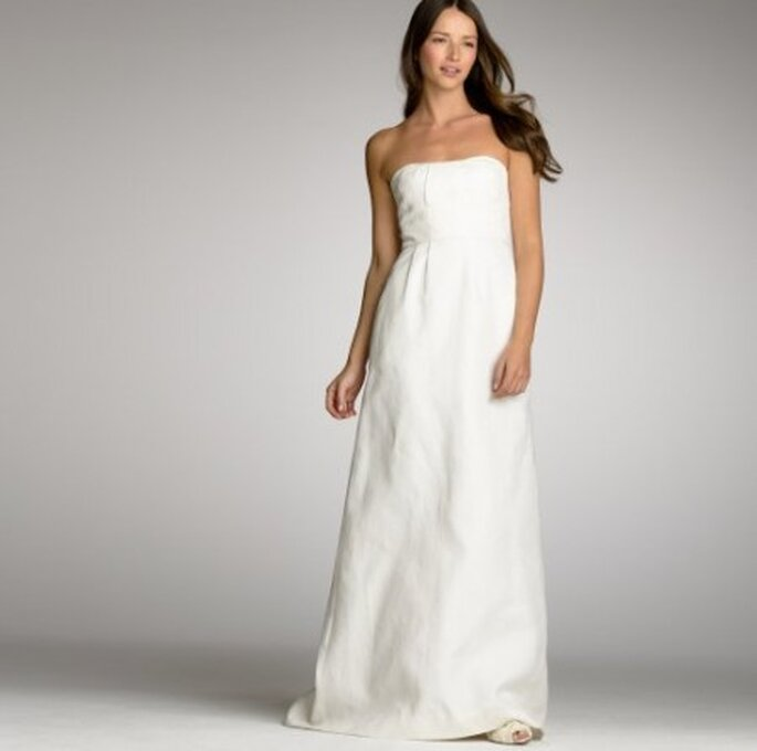 Cotton Cady Erica Gown