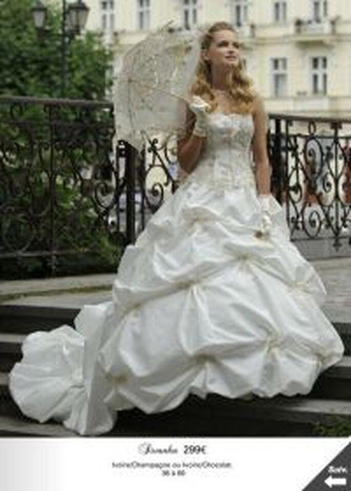 catalogue tati mariage 2011 - Catalogue Tati Mariage 2012